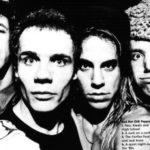 Red Hot Chili Peppers: quando o cantor dos Circle Jerks substituiu Anthony Kiedis por um dia
