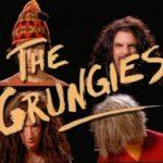 Com vocês, The Grungies, uma espécie de The Monkees do grunge
