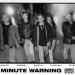 10 Minute Warning: quando Duff McKagan fez parte da onda de Seattle