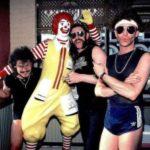 A curtíssima fase de Brian Robertson (Thin Lizzy) no Motörhead