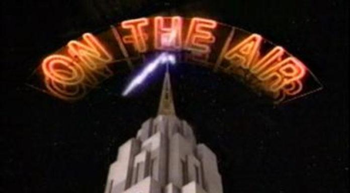 On The Air: jogaram no YouTube outra série de David Lynch dos anos 1990
