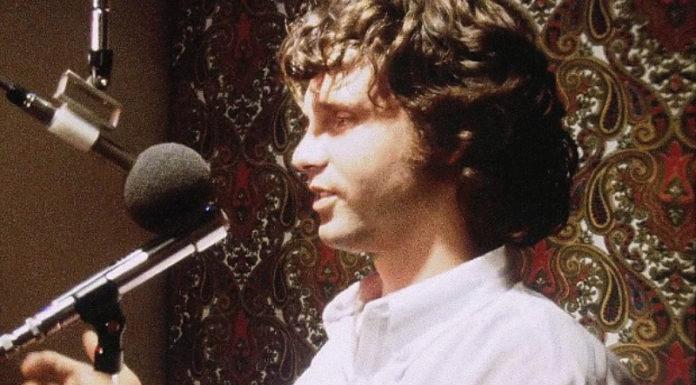 Quando Jim Morrison foi convidado para gravar um anúncio anti-drogas