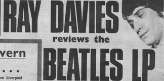 Quando Ray Davies (Kinks) meteu o pau em Revolver, dos Beatles