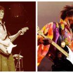 Quando Richard Lloyd (Television) levou porrada de Jimi Hendrix