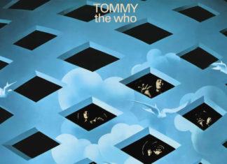 Que saudade daquela edição brasileira cagada do Tommy, do Who
