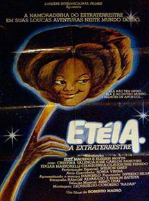 O ETesão e a ETeia: bem antes dos OVNIs de Pau Grande