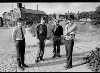 """Peter Hook: """"Roubamos muito o Kraftwerk"""""""