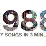 Um remix BEM variado de 50 hits de 1988: tem de Pixies a New Kids On The Block