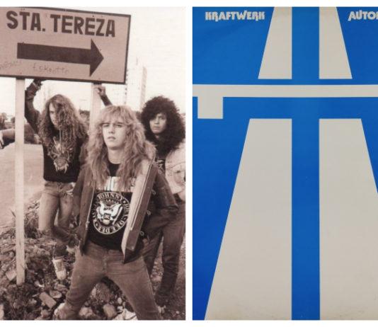 Pera, e aquela vez em que o Sepultura gravou Kraftwerk?