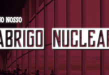 'Abrigo Nuclear', clássico do Premeditando o Breque, ganhou clipe