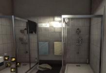 Quando fizeram resenhas de banheiros de videogames (!)