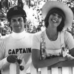 E o amor despedaçou Captain & Tenille