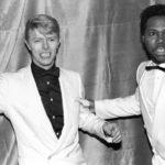 """Nile Rodgers conta a história de """"Let's dance"""", de David Bowie"""