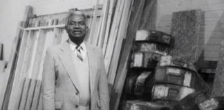 Quando descobriram um acervo de filmes de diretores afro-americanos num armazém