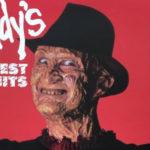 Freddy Krueger soltando a voz