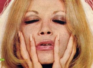 Psicodelia erótica num single francês cheio de gemidos até o orgasmo