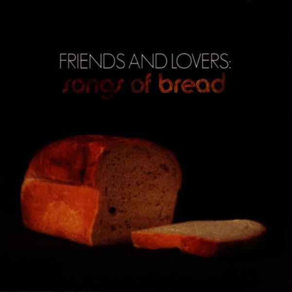 Quando o Cake gravou Bread
