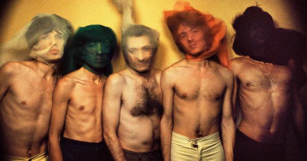 Keith Richards não é lá muito fã do Led Zeppelin, não