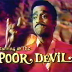 """Poor devil"": a sitcom satanista de Sammy Davis Jr."