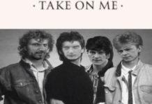 """""""Take on me"""", do A-Ha, """"interpretada"""" pelo Joy Division"""