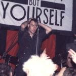 Muito além do punk: Crass ganha série de relançamentos