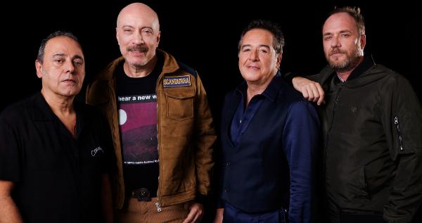 Edgard Scandurra em papo com o POP FANTASMA sobre novo disco do Ira!