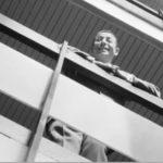 Joe Loss: olha eu aqui no prédio da EMI (e antes dos Beatles)
