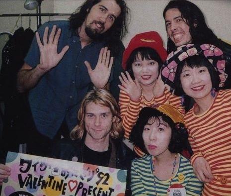 Naoko Yamano (Shonen Knife) fala com o POP FANTASMA sobre Nirvana, Ramones, videogames e pandemia