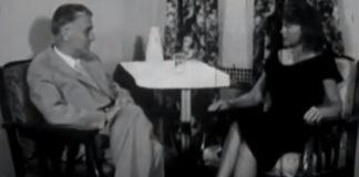 Quando deram LSD a uma dona de casa nos anos 1950