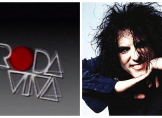 Vocês têm noção de que o tema do Roda Viva de 1985 a 1994 era... The Cure?
