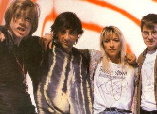 Quando o Sonic Youth gravou Beach Boys