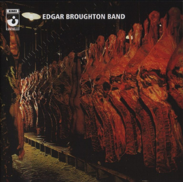 Lembra da fase punk da Edgar Broughton Band?