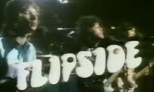 Flipside: bem antes da MTV