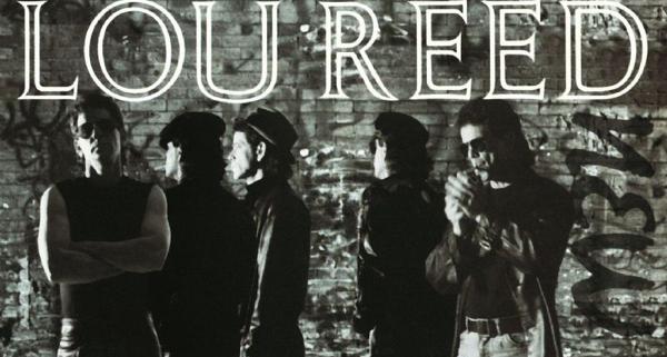 Várias coisas que você já sabia sobre New York, de Lou Reed