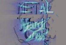 Metal Mardi Gras: lembranças do primeiro festival de heavy metal cristão, em 1987