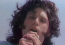 The Doors num clipe bem estranho de Light My Fire