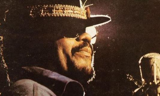 Uma volta no aterro com Gerson King Combo em 1977