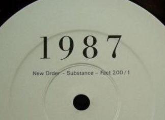 Várias coisas que você já sabia sobre Substance, do New Order