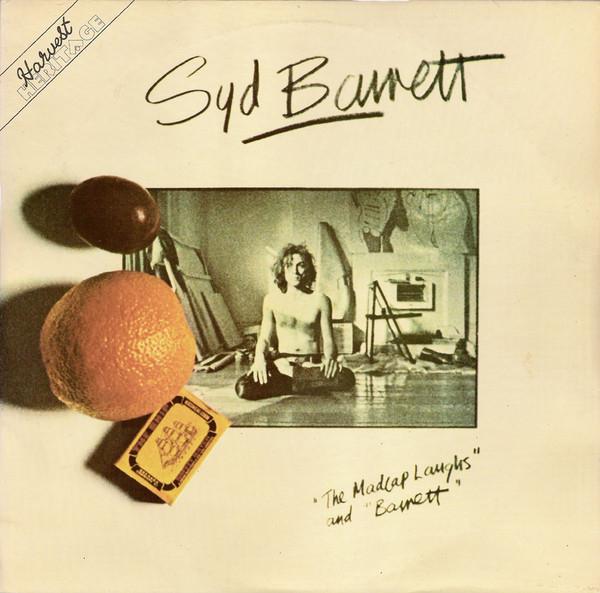 Aquela vez em que Syd Barrett deu uma rara entrevista, em 1982