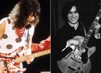 Quando o Van Halen gravou Kinks