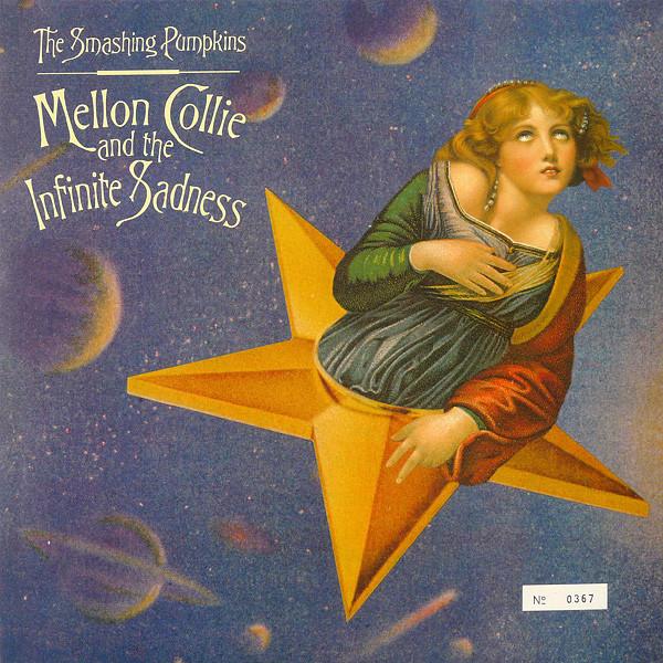 Várias coisas que você já sabia sobre Mellon Collie, dos Smashing Pumpkins