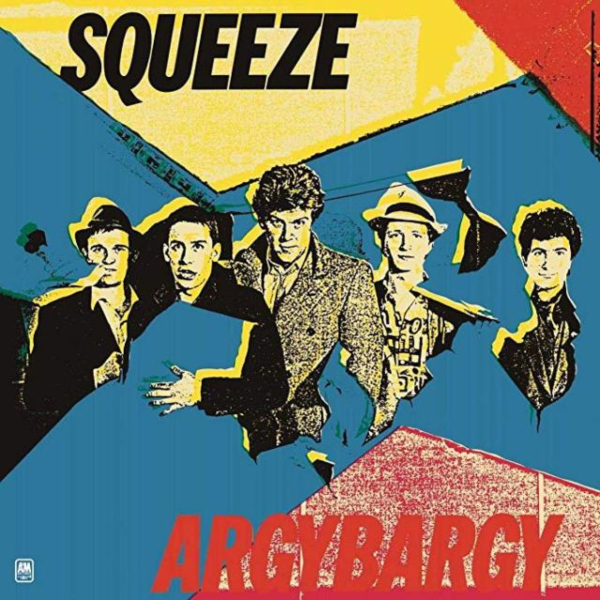 Várias coisas que você já sabia sobre Argybargy, do Squeeze