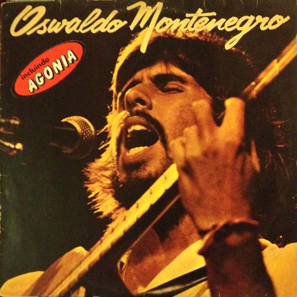 Discos da discórdia 3: Oswaldo Montenegro (1980)