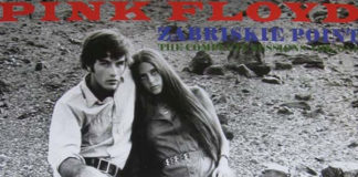 Pink Floyd toca Zabriskie Point