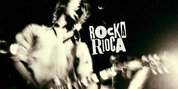Rockarioca: grandes nomes do rock do Rio em playlist