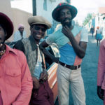 Rockers: reggae na tela grande