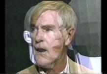 Timothy Leary apresenta o Kraftwerk na MTV