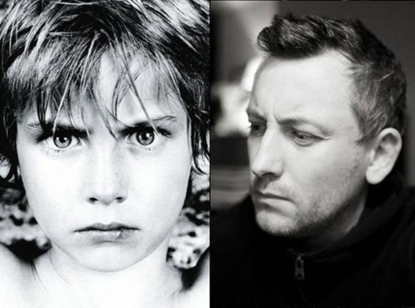 Várias coisas que você já sabia sobre Boy, estreia do U2