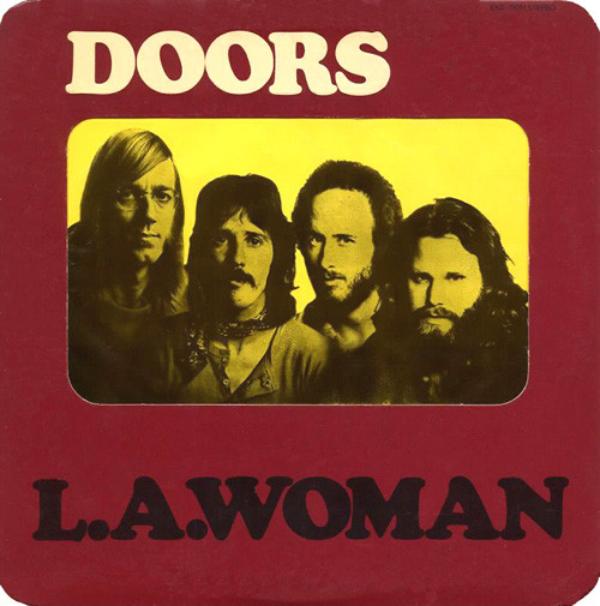 Várias coisas que você já sabia sobre L. A. Woman, dos Doors