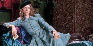 Várias coisas que você já sabia sobre The Man Who Sold The World, de David Bowie